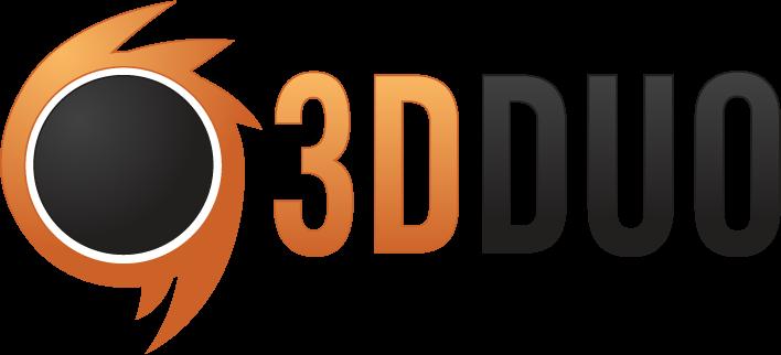 Logo adhérent 3DDUO