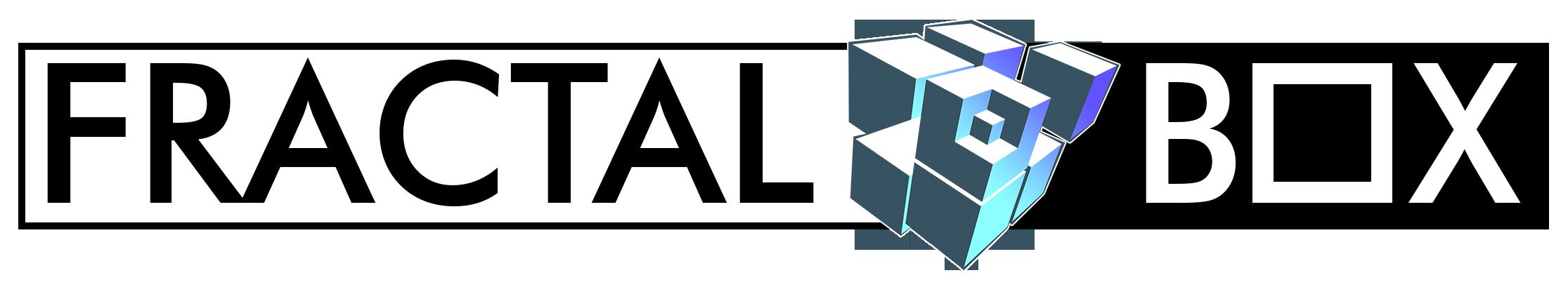 Logo adhérent Fractal Box
