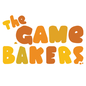 Logo adhérent The Game Bakers