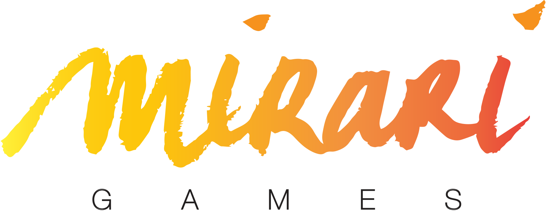 Logo adhérent Mirari Games