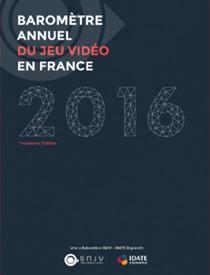 Baromètre annuel du jeu vidéo - Deuxième édition