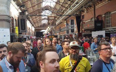 Participez à la première délégation française sur la Nordic Game 2019