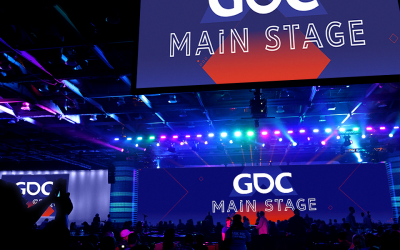 Participez au Pavillon French Tech sur GDC et Game co America