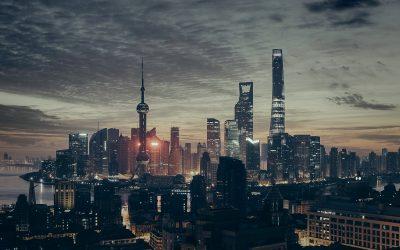 Mission Chine du 9 au 13 décembre 2019