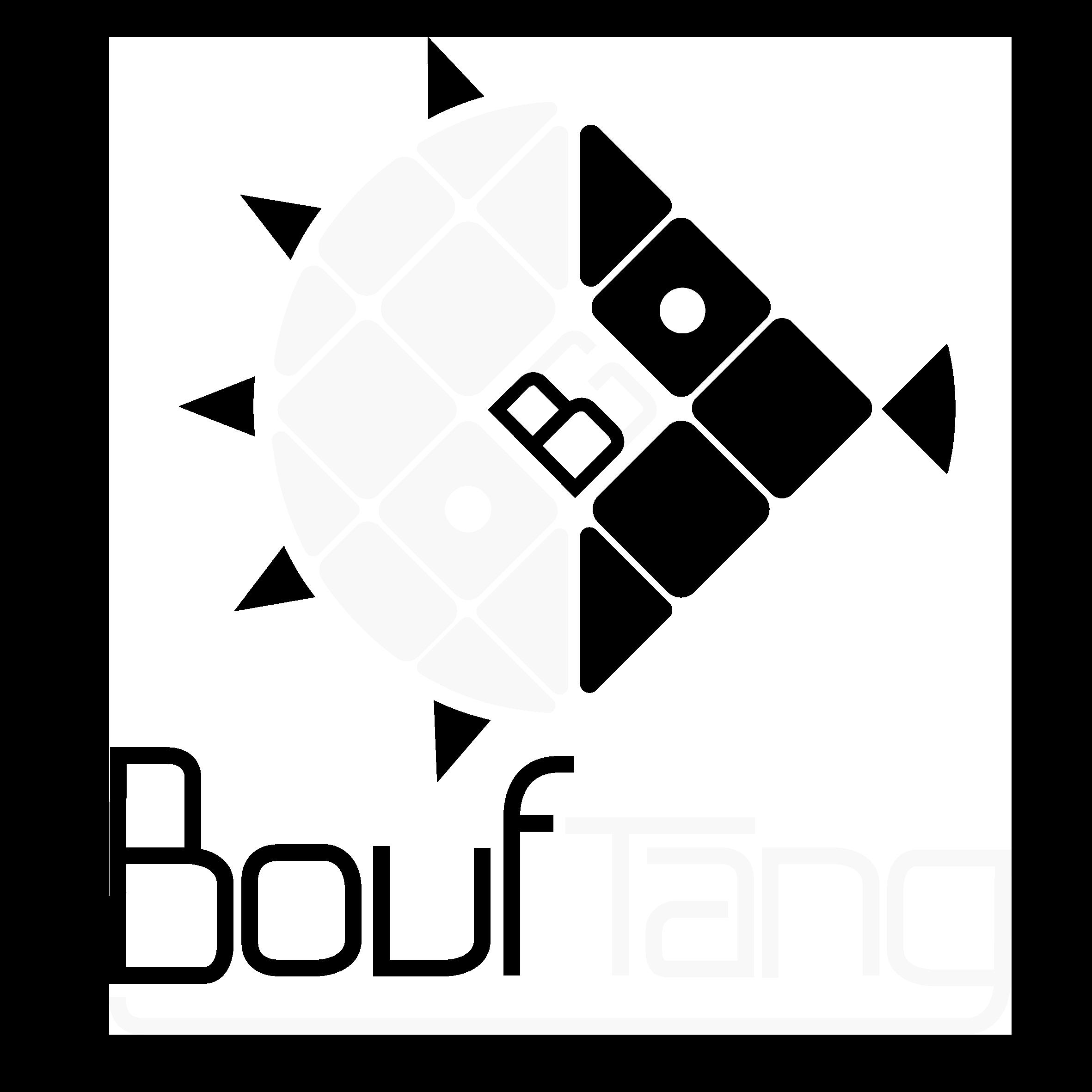 Loïc Manglou - BOUFTANG
